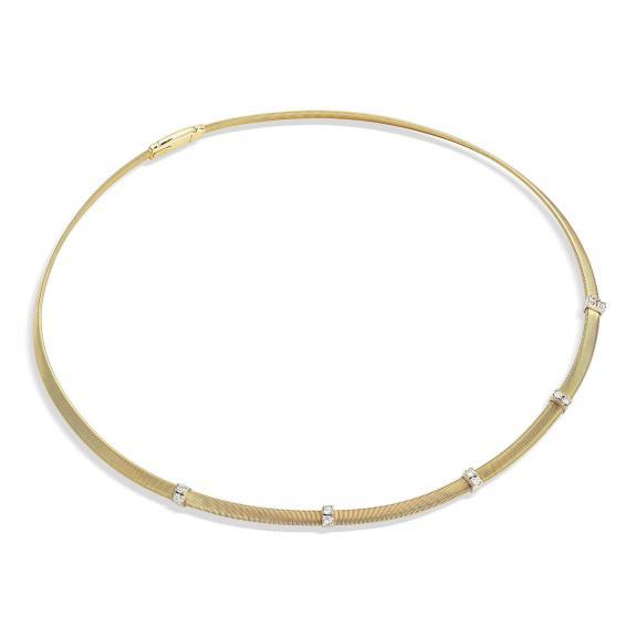Marco Bicego-Masai Halskette-CG731 B3 YW M5