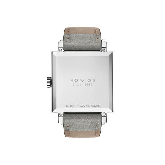 NOMOS Glashütte-NOMOS - Tetra Pflaume-499-2