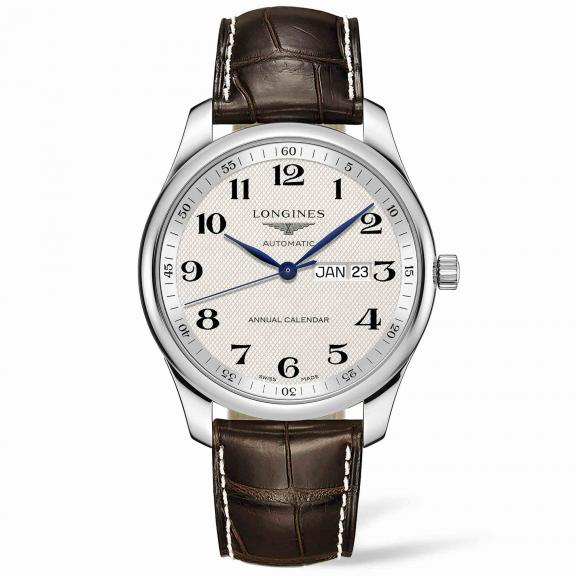 Longines-The Longines Master Collection-L2.920.4.78.3