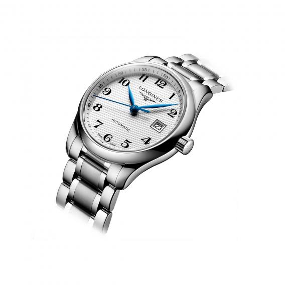 Longines-The Longines Master Collection-L2.257.4.78.6-3