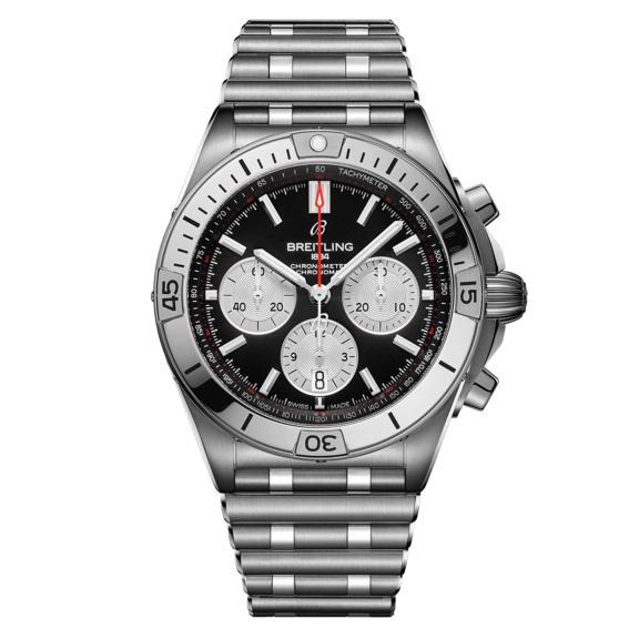Breitling-Chronomat B01 42-AB0134101B1A1-1