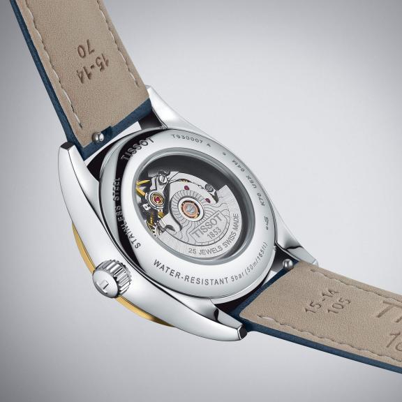 Tissot-T-My Lady 18K Gold Automatic-T930.007.46.046.00-5