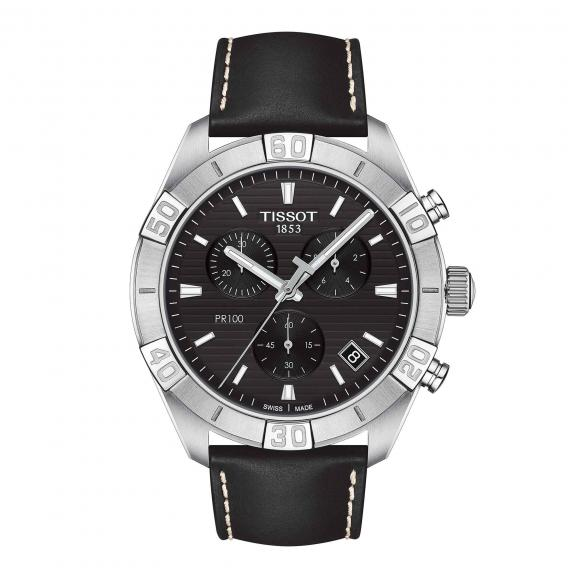 Tissot-PR 100 Sport Gent Chronograph-T101.617.16.051.00-1