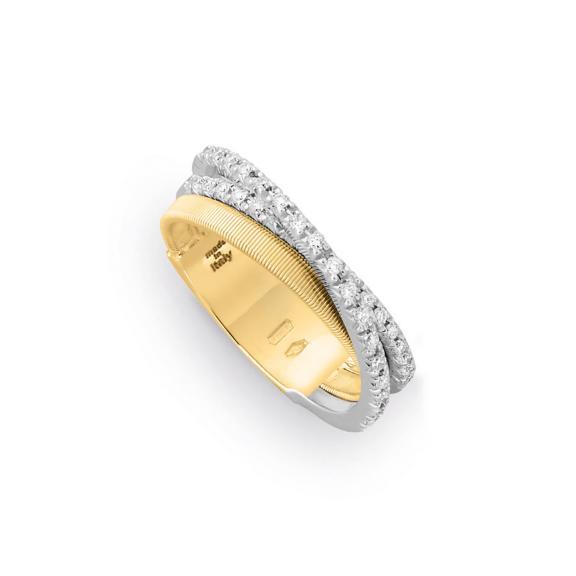 Marco Bicego-Goa Ring-AG314 B2 YW M5