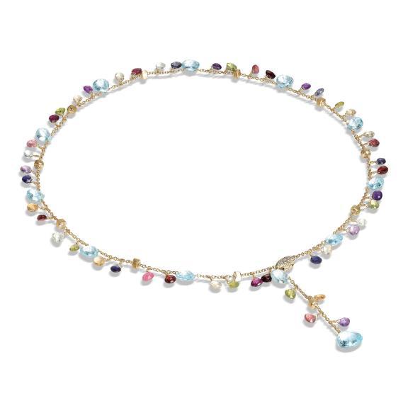 Marco Bicego-Paradise Halskette-CB2586 B MIX01T Y