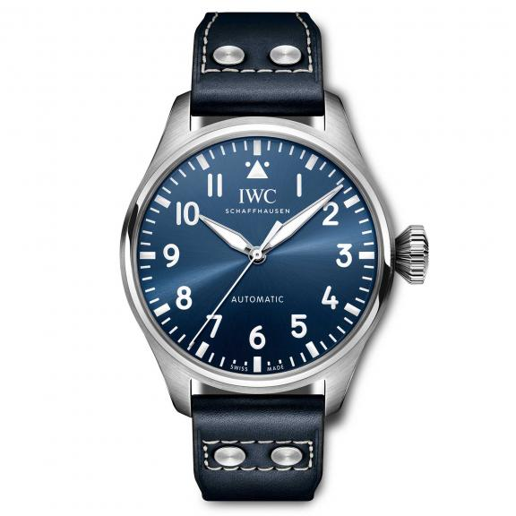 IWC-BIG PILOT'S WATCH 43-IW329303-1