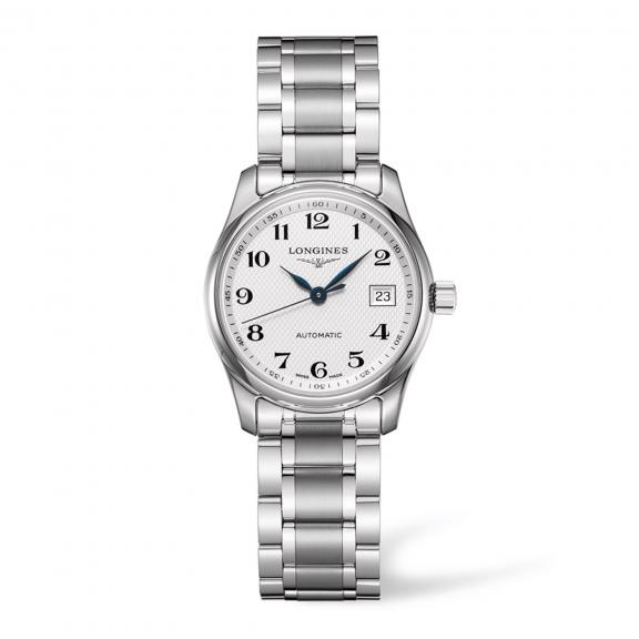 Longines-The Longines Master Collection-L2.257.4.78.6-1