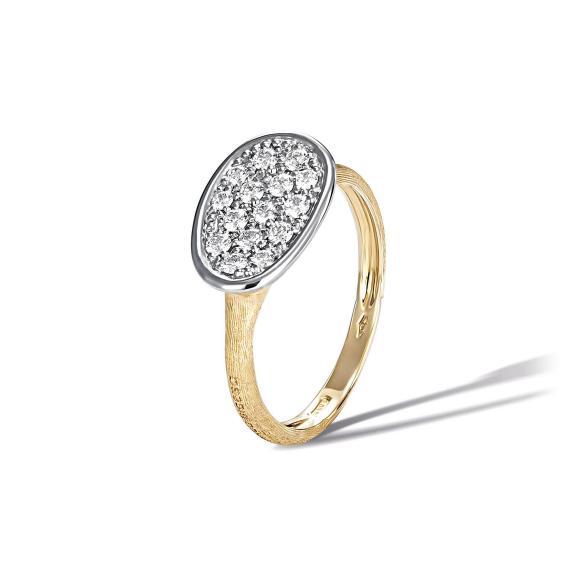 Marco Bicego-Lunaria Ring-AB581 B YW Q6