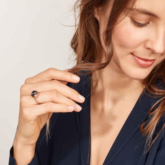 Tamara Comolli-BOUTON Ring large London Topas-R-BOU-l-ToLo-rg-4