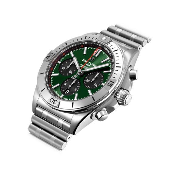 Breitling-Chronomat B01 42 Bentley-AB01343A1L1A1-4