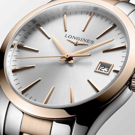 Longines-Conquest Classic-L2.386.3.72.7-5