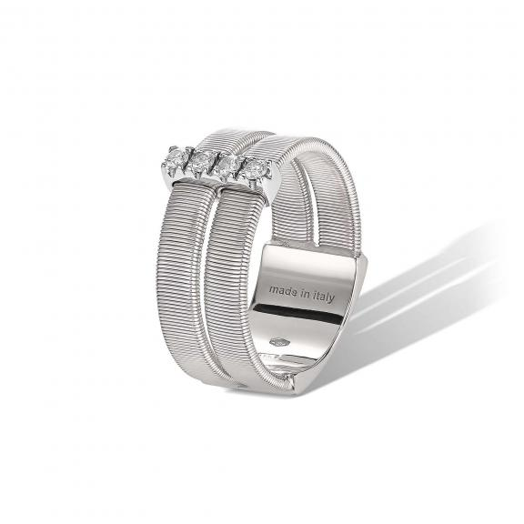 Marco Bicego-Masai Ring-AG344 B W