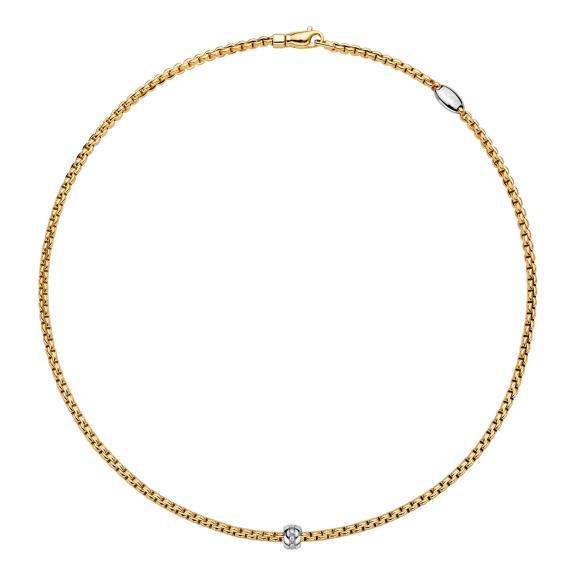 FOPE-Eka Tiny Halskette-730CBBR_GB_430