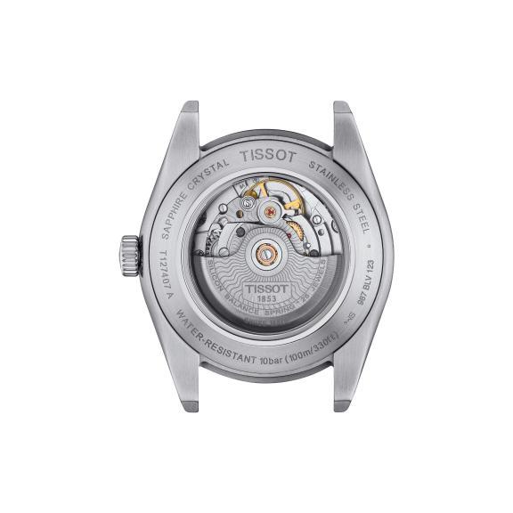 Tissot-Gentleman Powermatic 80 Silicium-T127.407.11.091.01-2