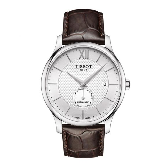 Tissot-Tradition Automatic Small Second-T063.428.16.038.00