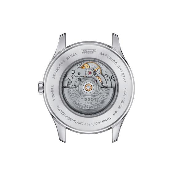 Tissot-Heritage Visodate Powermatic 80-T118.430.16.021.00-2