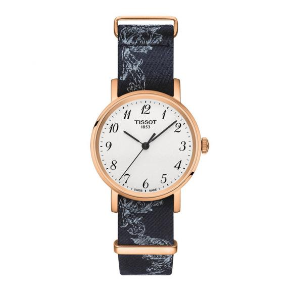 Tissot-Everytime Lady-T109.210.38.032.00